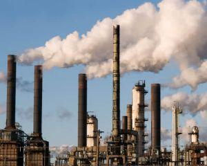 Aproape 16 milioane de euro din vanzarea certificatelor de gaze cu efect de sera