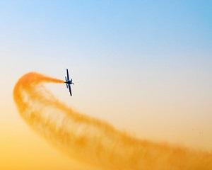 Cat de mult polueaza un avion?