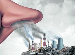Primaria Capitalei, data in judecata: Bucurestenii sufera din cauza calitatii proaste a aerului pe care il respira