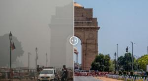 Masurile de lockdown aduc schimbari radicale in India, tara cu 21 dintre 30 cele mai poluate orase din lume