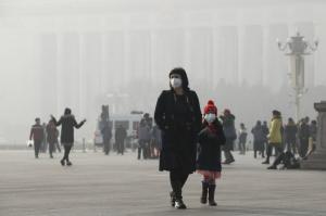 Poluarea din Romania nu ridica mari probleme politicienilor nostri, dar ALERTEAZA Bruxelles-ul