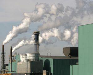 Romania are 142 de statii care monitorizeaza calitatea aerului