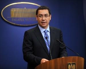 Ponta retrage proiectul Codului Fiscal si pe al celui de Procedura Fiscala