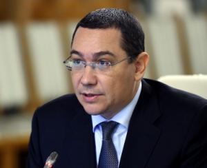 Victor Ponta demisioneaza din functia de prim-ministru