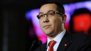 Ponta: Romanii vor plati in 2020 pretul pentru razboiul de acum