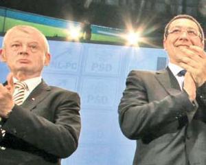 Victor Ponta si Sorin Oprescu, invitati de onoare la prima editie a Galei de decernare a titlului de Ambasador al Turismului Romanesc