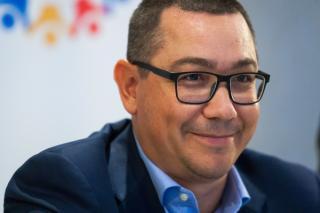 Pamflet. Pro Romania, sub pragul electoral. Domnule Ponta, trageti niste voturi la xerox