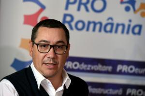Ponta: In 2020 NU vor mai fi BANI de PENSII. Guvernul duce Romania la marginea prapastiei