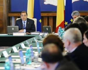 Victor Ponta: Doar Congresul poate stabili viitorul candidat sustinut de PSD la prezidentiale