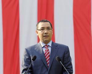 Ponta: Aproape 2.800 de oameni din administratia publica vor pleca acasa