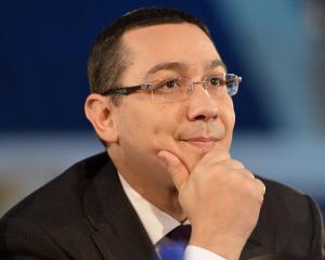 Ponta acuza Curtea Constitutionala ca sprijina evaziunea