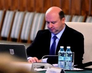 Ministrul Finantelor: CEC Bank este pe pierdere neta si nu si-a atins tintele