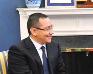 Victor Ponta: Doar USL poate oferi stabilitate politica si guvernamentala