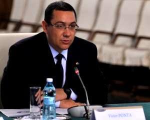 Ponta catre colegii de alianta: Daca vreti, voi candida la presedintie. Gabriel Oprea: Ai obligatia sa ajungi presedintele Romaniei