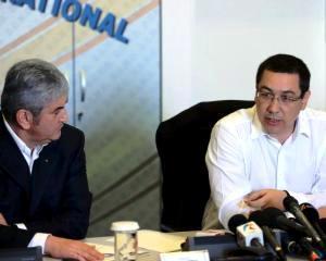 Victor Ponta: Miercuri alocam sumele necesare refacerii gospodariilor afectate de inundatii