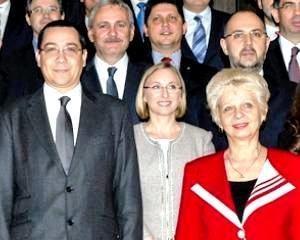 """Victor Ponta: Nici nu bausem whisky, nici nu veneam de pe vapor, nu folosesc termenul de """"fa"""""""