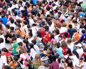 Nivelul de trai isi spune cuvantul: Populatia Romaniei scade in continuare