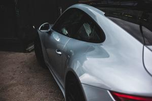 Porsche este primul producator auto din lume care renunta definitiv la motorizarile diesel