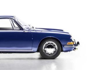 Porsche: 50 de ani de 911
