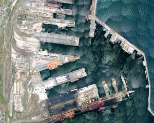 Victor Ponta: Portul Constanta ar putea sa incheie un parteneriat cu un mare port din China