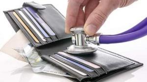 Salariul mediu net a scazut cu 23 de lei, la 5.091 lei