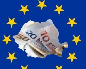 Ministrul Fondurilor Europene: POS DRU, plin de deficiente in implementare