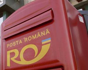 ANCOM: Posta Romana, furnizor de serviciu universal