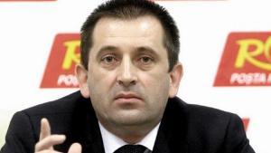 Fost director general al Postei Romane - condamnat la sase ani de inchisoare cu executare, pentru luare de mita