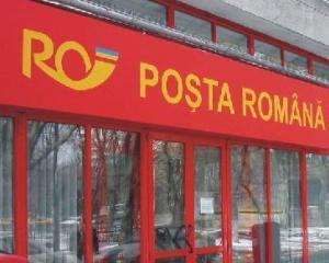 Posta Romana, profit in ultimul trimestru din 2013