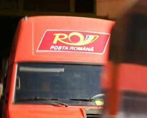 Posta Romana ii ajuta pe cei afectati de inundatii