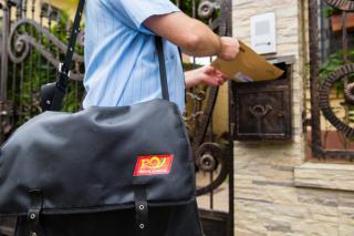 Posta Romana a urcat 6 locuri in clasamentul celor mai bune servicii postale din lume