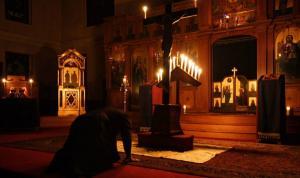 Postul Pastelui: Ce au de facut credinciosii in urmatoarele 40 de zile