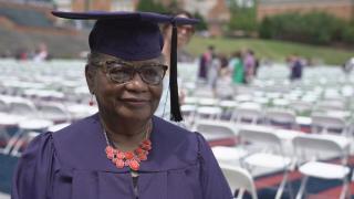 Poveste incredibila de viata: A terminat facultatea la 78 de ani si nu se opreste aici: Nu lasa pe nimeni sa iti spuna ca nu se poate