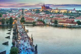Vreti sa mergeti la Praga sau Brno? Iata in ce conditii puteti intra in Cehia