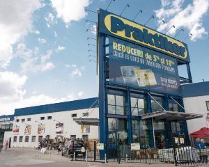 Praktiker Vitan a fost redeschis, in urma unei investitii de 400.000 Euro. Ce aduce nou magazinul