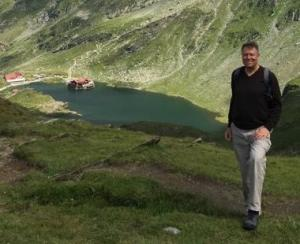 Klaus Iohannis ramane pasionat de drumetiile montane