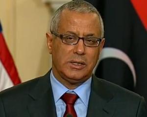 Tensiuni in Libia: Rebeli inarmati l-au rapit pe premier