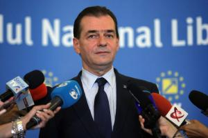 Premierul Ludovic Orban: Nu va exista o criza economica in 2020 in Romania