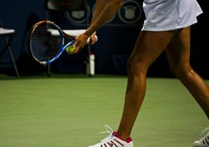 Simona Halep i-a luat locul Serenei Williams. Romanca a fost aleasa pentru al doilea an consecutiv castigatoarea premiului WTA Favorita Fanilor