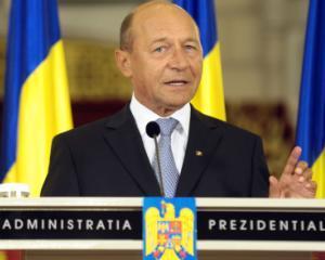 Presedintele Traian Basescu a publicat raportul privind starea sa de sanatate. Ce i-au recomandat medicii