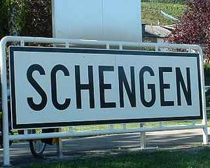 Presedintele Parlamentului European: Romania ar trebui sa intre in Schengen