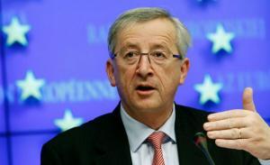 Presedintele Comisiei Europene are