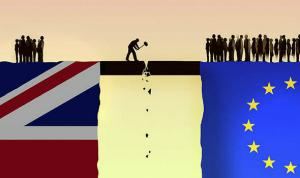 Prima provocare a Romaniei la Presedintia Consiliului UE: Trebuie sa medieze Brexit-ul