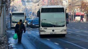 Se cere dublarea preturilor la transportul in comun din Capitala. Decizia finala e la Firea
