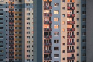 Preturile apartamentelor continua sa creasca