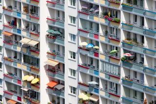 Preturile apartamentelor din Romania au crescut in luna octombrie
