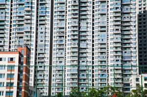 Preturile din segmentul imobiliar au crescut in luna septembrie. Cele mai scumpe apartamente raman in Cluj-Napoca