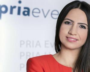 Afla despre noi surse de dezvoltare la conferinta PRIA Piete de Capital - Atragerea de finantare prin IPO