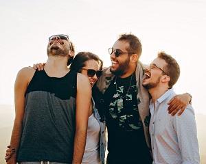 De ce este atat de important sa avem prieteni?