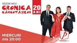 Consiliul Concurentei analizeaza preluarea Prima Tv de catre Clever Business Transilvania